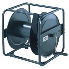 Adam Hall - 70250 - Cable Drum black