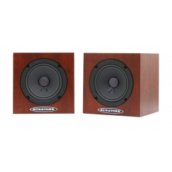AURATONE - 5C SUPER SOUND CUBE WOODGRAIN - PAIR