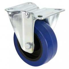 Adam Hall - Castor 100 mm Blue