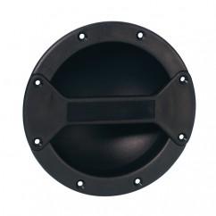 Adam Hall - Plastic Bar Handle - black
