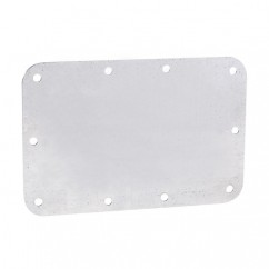 Adam Hall - Backing plate for 34081