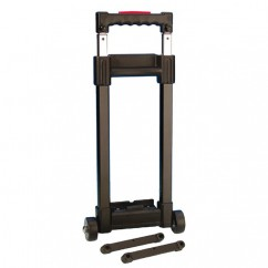 Adam Hall 3472 - 2 Stages Removable Case Trolley