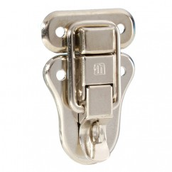 Adam Hall - Large padlocking drawbolt
