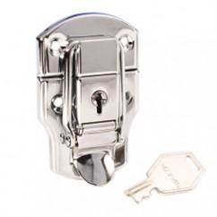 Adam Hall - Medium drawbolt with lock