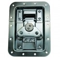 Adam Hall - Hardware 172501 - Butterfly Verschluss V3 gross ungekröpft