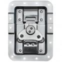 Adam Hall - Hardware 172511 - Butterfly Verschluss V3 gross gekröpft
