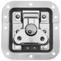 Adam Hall - Hardware 17281 - Butterfly Verschluss V4 ungekröpft 12 mm tief