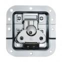 Adam Hall - Hardware 17283 - Butterfly Verschluss V4 halb gekröpft