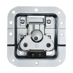 Adam Hall - Butterfly V4 medium in half-cranked dish 12 mm