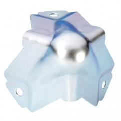 Adam Hall - Medium ball corner cranked