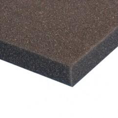 Adam Hall - Polyester Foam (200 cm x 100 cm x 25 mm)