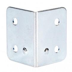 Adam Hall - Large corner brace - 1.2 mm Steel