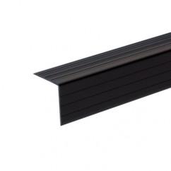 Adam Hall - Plastic Case Angle 30 x 30 mm black
