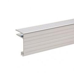 Adam Hall - Aluminium Lidmaker for 7 mm Material (Height 45 mm)