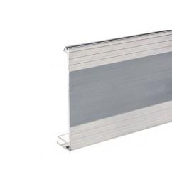 Adam Hall - Aluminium Basemaker for 7 mm Material (height 120 mm)