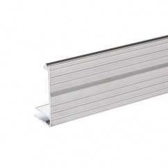 Adam Hall - Aluminium Basemaker for 7 mm Material (height 60 mm)