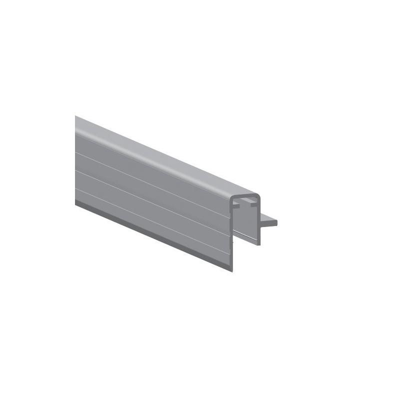 adam hall profil aluminium sommet de cloison en vente chez global audio store base lidmaker. Black Bedroom Furniture Sets. Home Design Ideas