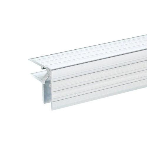 adam hall profil casemaker aluminium pour mat riau 9 5 mm en vente chez global audio store. Black Bedroom Furniture Sets. Home Design Ideas