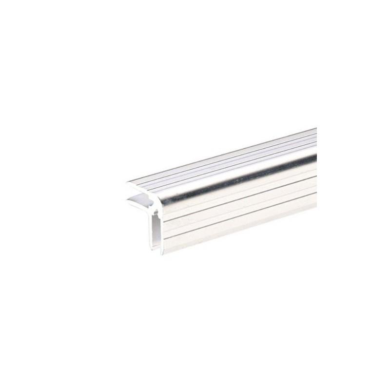 adam hall profil casemaker aluminium pour mat riau 4 mm en vente chez global audio store. Black Bedroom Furniture Sets. Home Design Ideas