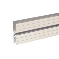 Adam Hall - Aluminium Lid Location female for 9.5 mm Material
