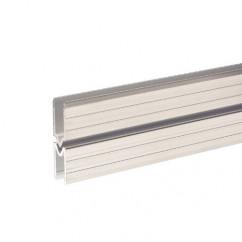 Adam Hall - Aluminium Lid Location male for 9.5 mm Material