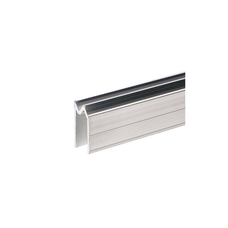 adam hall profil hybride d 39 embo tement aluminium pour mat riau 11 mm en vente chez global. Black Bedroom Furniture Sets. Home Design Ideas