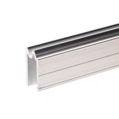 Adam Hall - Aluminium Hybrid Lid Location for 10 mm Material