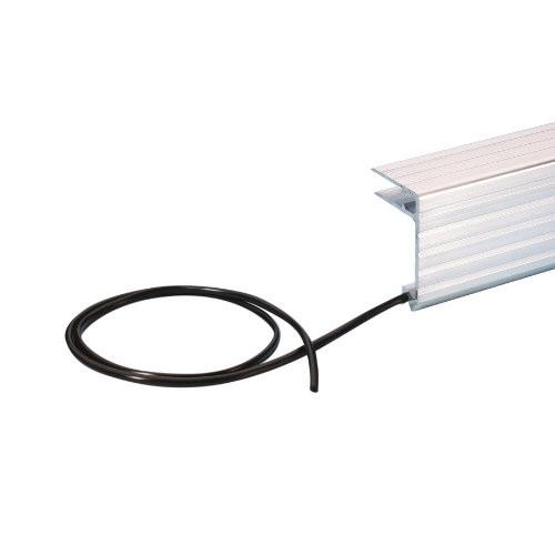adam hall joint d 39 tanch it pour profil aluminium 3 mm en vente chez global audio store. Black Bedroom Furniture Sets. Home Design Ideas