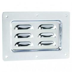 Adam Hall - Ventilation dish horizontal