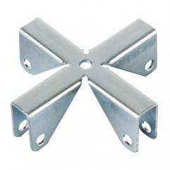 Adam Hall - 4291 Cross for Dividing Walls 9,2 mm