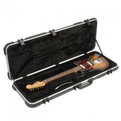 SKB Cases - 1SKB-62 - Hardshell guitar Case for guitar Jaguar/Jazzmaster