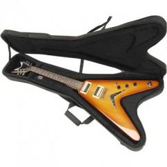 "SKB Cases - 1SKB-SC58 - Soft Case for ""Flying V"" Guitars"