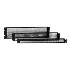 Adam Hall - U-shaped Ventilation Rack Panel 3 U steel