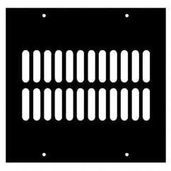 Adam Hall - Ventilation Panel 2/10 2 U