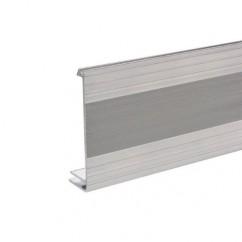 Adam Hall - Aluminium Basemaker for 7 mm Material (height 100 mm)