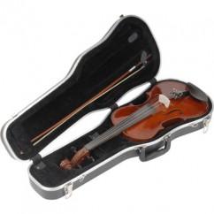 """SKB Cases - 1SKB-264 - Case for 15""""/16"""" Viola"""