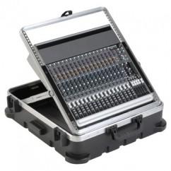 """SKB Cases - 1SKB19-P12 - 19"""" Mixer Case 12 U"""