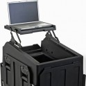 "SKB Cases - SKB AV14 - Tablette rétractable 19"" pour Mighty GigRigs"