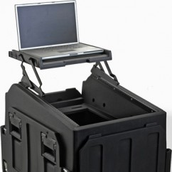 "SKB Cases - 1SKB-AV14 - 19"" Shelf for Mighty GigRigs"