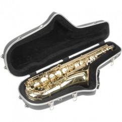 SKB Cases - 1SKB-150 - Contoured Tenor Sax Case