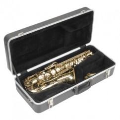 SKB Cases - 1SKB-340 - Rectangular Alto Sax Case