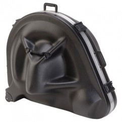 SKB Cases - 1SKB-380 - Sousaphone Case with Wheels