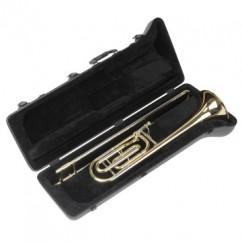 SKB Cases - 1SKB-462 - Universal Pro Tenor Trombone Case