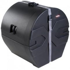 SKB Cases - 1SKB-D1622 - Drum Case for 16 x 22 Bass Drum