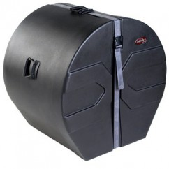 SKB Cases - 1SKB-D1822 - Drum Case for 18 x 22 Bass Drum