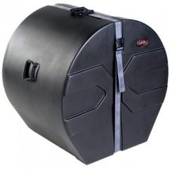 SKB Cases - 1SKB-D1824 - Drum Case for 18 x 24 Bass Drum