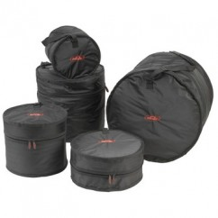 SKB Cases - 1SKB-DBS2 - Drum Soft Gig Bag Set 12/13/14/16/22