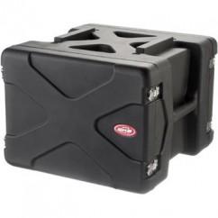 SKB Cases - 1SKB-R8W - 8U Ultimate Strength Series Roto-Rack