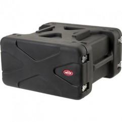 """SKB Cases - 1SKB-R904U20 - 19"""" Rack Case 4 U"""