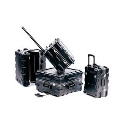 SKB Cases - 3SKB-1914MR - Equipment Trolley Case